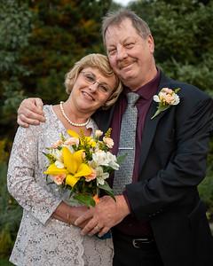Klotter Wedding