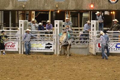 Saddle Bronc Riding Sept 22 Sat