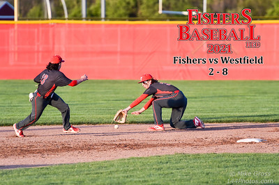 Fishers Red vs Westfield