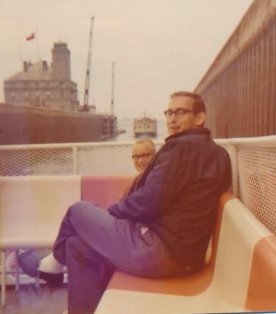 1972 Sault Ste Marie