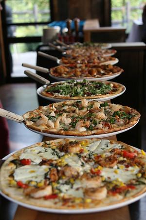Militos Pizza August 2016