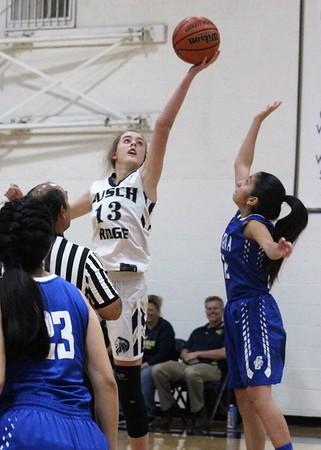 2019 girls basketball pusch ridge catalina
