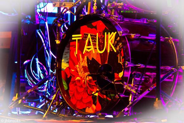 taulk at the paramount