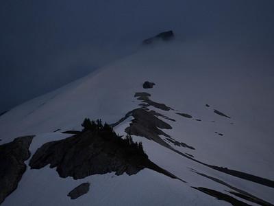 Ruth Mountain