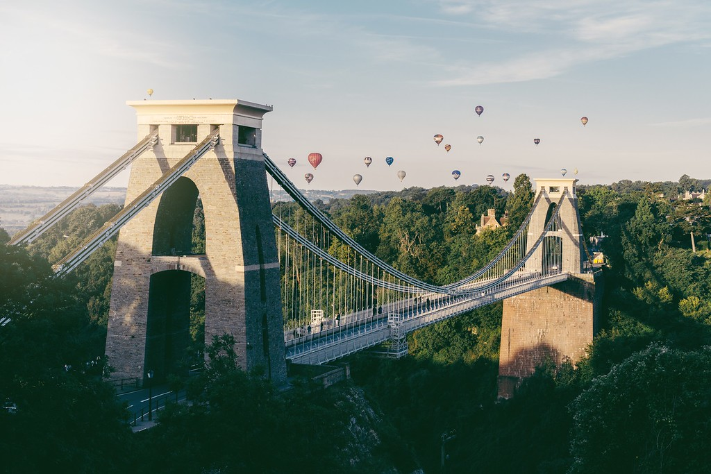 25 Best Places to Visit in England - Bristol