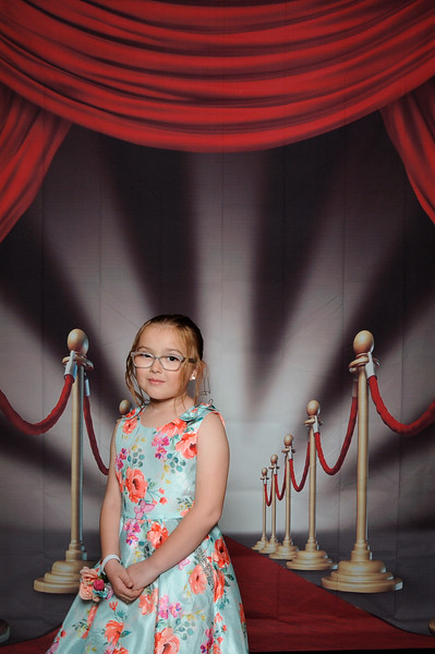 2021 Ansonia Father Daughter Dance