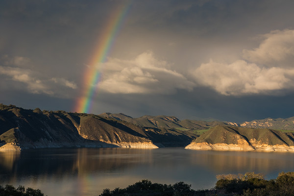Santa Ynez Valley Landscapes
