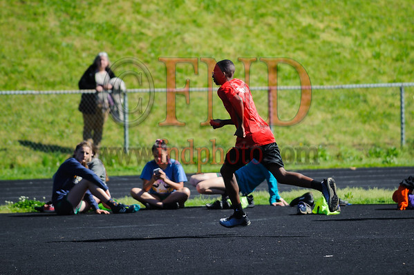 2019 Davidson County Track n Field Championship (incomplete)