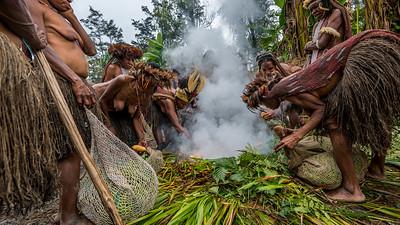 West-Papua & Bali 2018