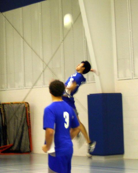 Volleyball 2010