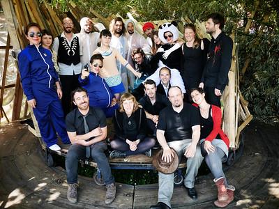 Le Maelström - Festival rencontres entre les Mondes 2015