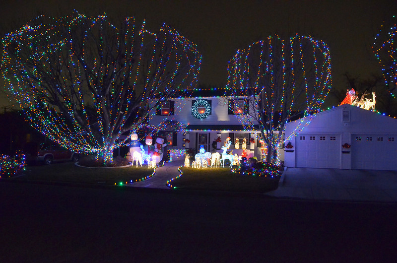 This is one of the most beautifully decorated homes in Twin Falls, Idaho