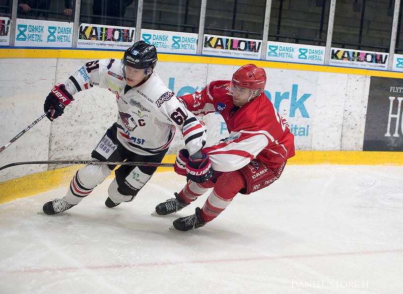 RMB vs Aalborg 4-3 09.012.2018