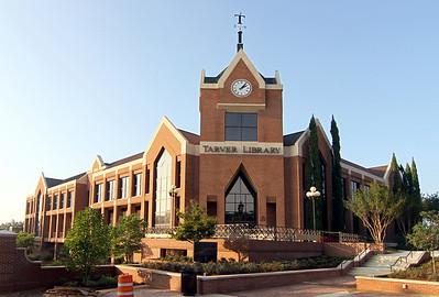 Campus August 2013