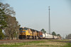 Union Pacific<br /> Plaquemine, Louisiana<br /> February 22, 2011