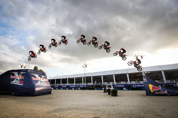 2017 Redbull X Fighters