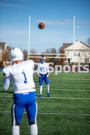 Football: Tuscarora 30, Broad Run 7 by Derrick Jerry on November 29, 2019