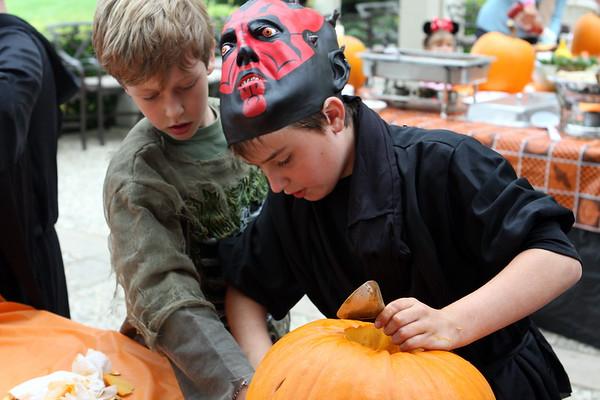 OCA Halloween 08