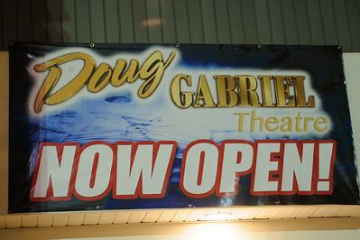 2014 10 30 Doug Gabriel