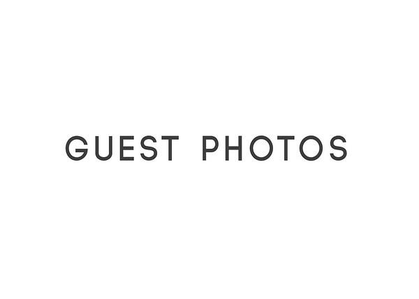 Guest Photos