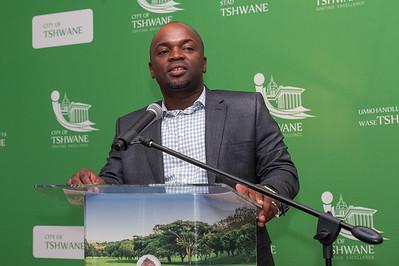 Tshwane Open 2017