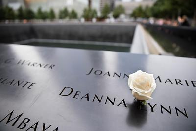 New York 9/11 Memorial / Museum