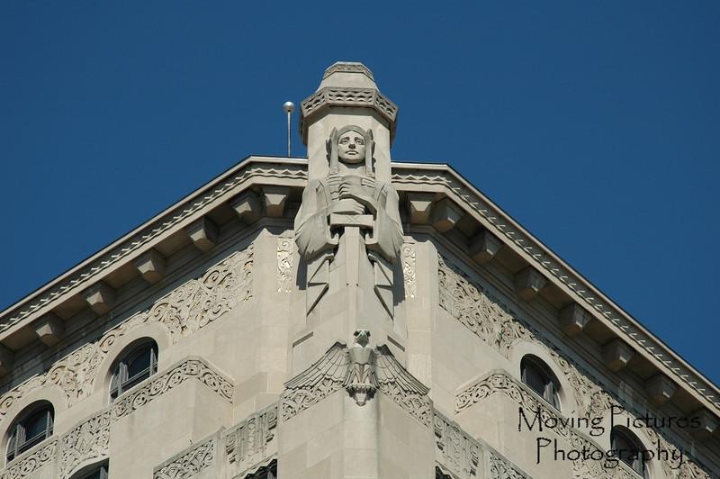 800 Broadway - Former Post-Times Star Building (Cincinnati Newspaper)