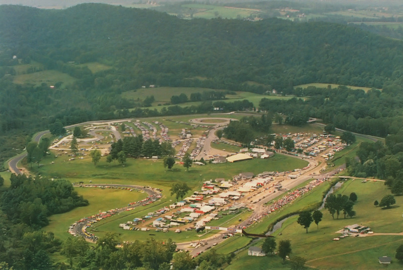 Lime Rock Park Memorial Day Weekend 1994  Nickcherryhill