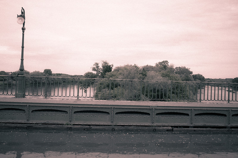 Le pont canal - France