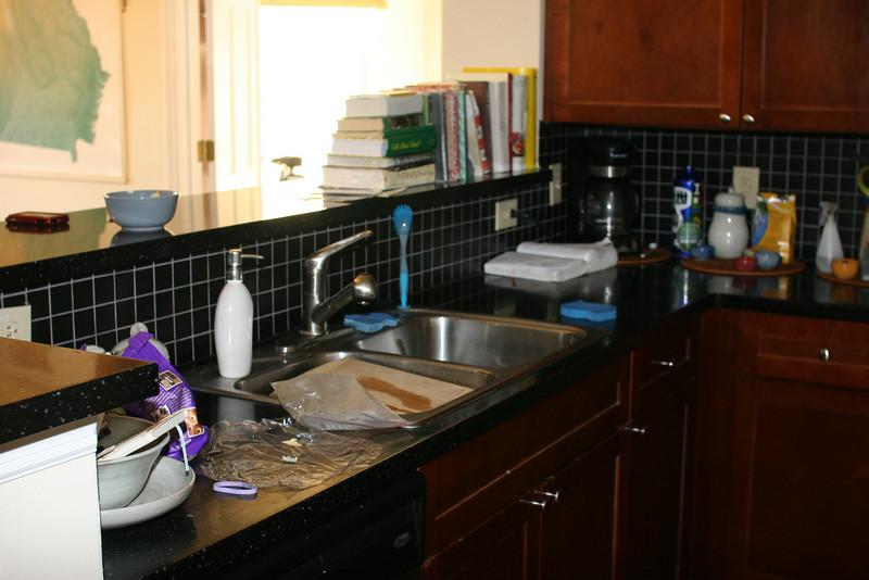 Anne's kitchen