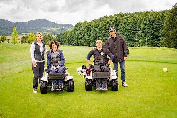 Czech Disabled Open 2021 Round 1