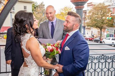 Wedding Oct 12th 2019