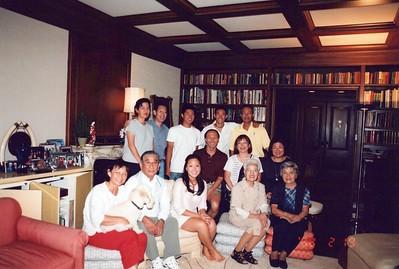 8-16-2003 Dinner @ Shimizu's