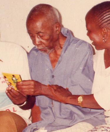 Old Tanzania Photos