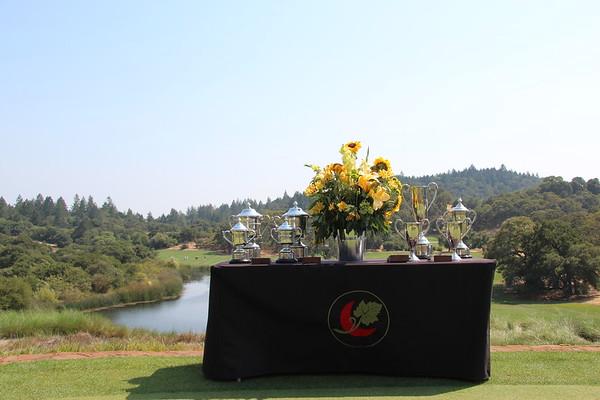 Annual Club Championships 2017