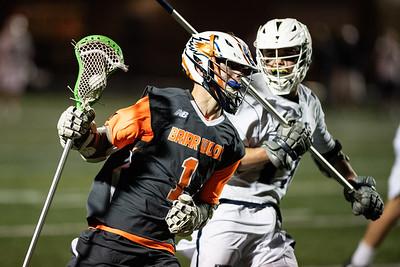 2018.05.01 Boys Lacrosse: Briar Woods @ John Champe