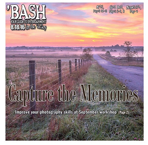 The BASH - August 18, 2016
