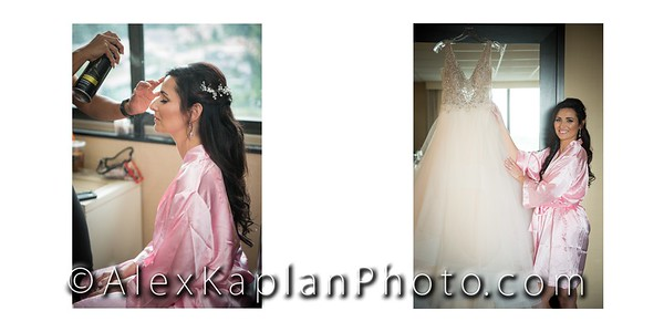 Wedding Free Album at Stony Hill Inn Hackensack, NJ By Alex Kaplan Photo Video