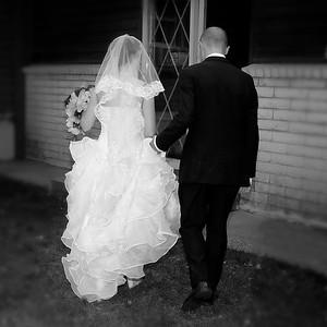 Alex and Sara's Wedding Album