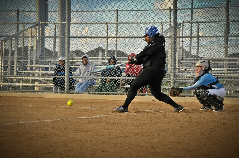 Lady Panther Softball vs  O D  Wyatt 03_03_12 (6 of 237)