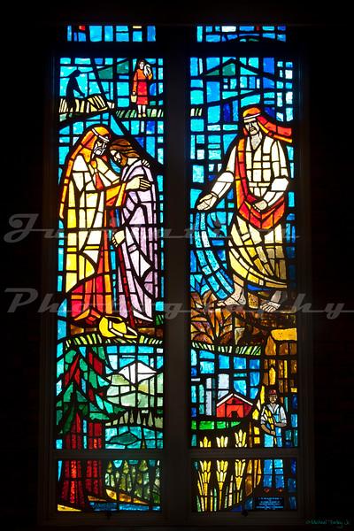 Trinity Episcopal Cathedral, Sacramento, CA.