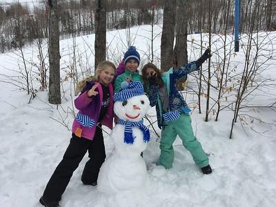 POWDERHORN SKI TRIP MARCH 2019