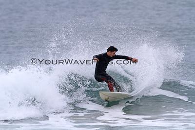 FVHS Surf Team 01/12/15