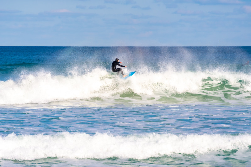Surfing Aireys
