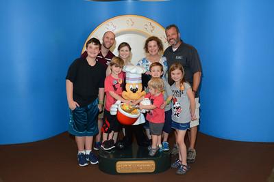 Disneyworld 2017 Photos