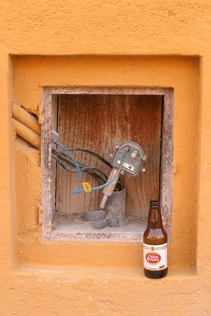 San Miguel Odds and Ends
