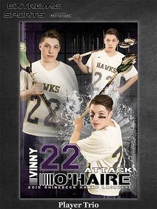 Rhinebeck Lacrosse 2015
