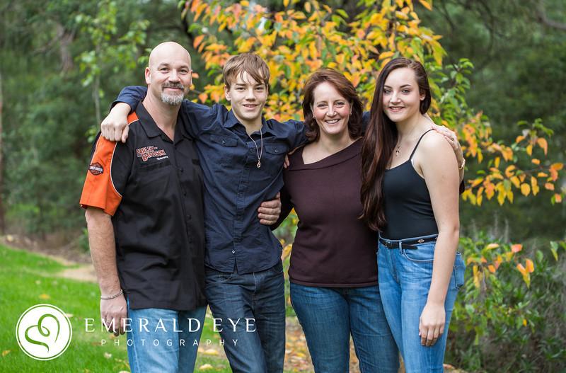 Bonser Family