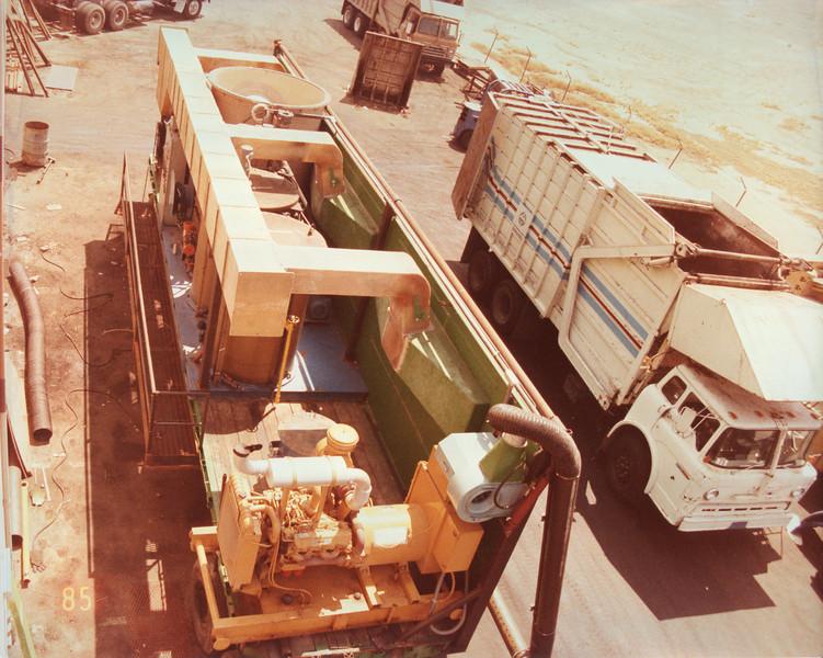 C&O Apr 1985