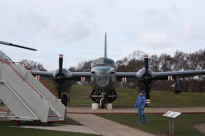 RAF Cosford Musuem